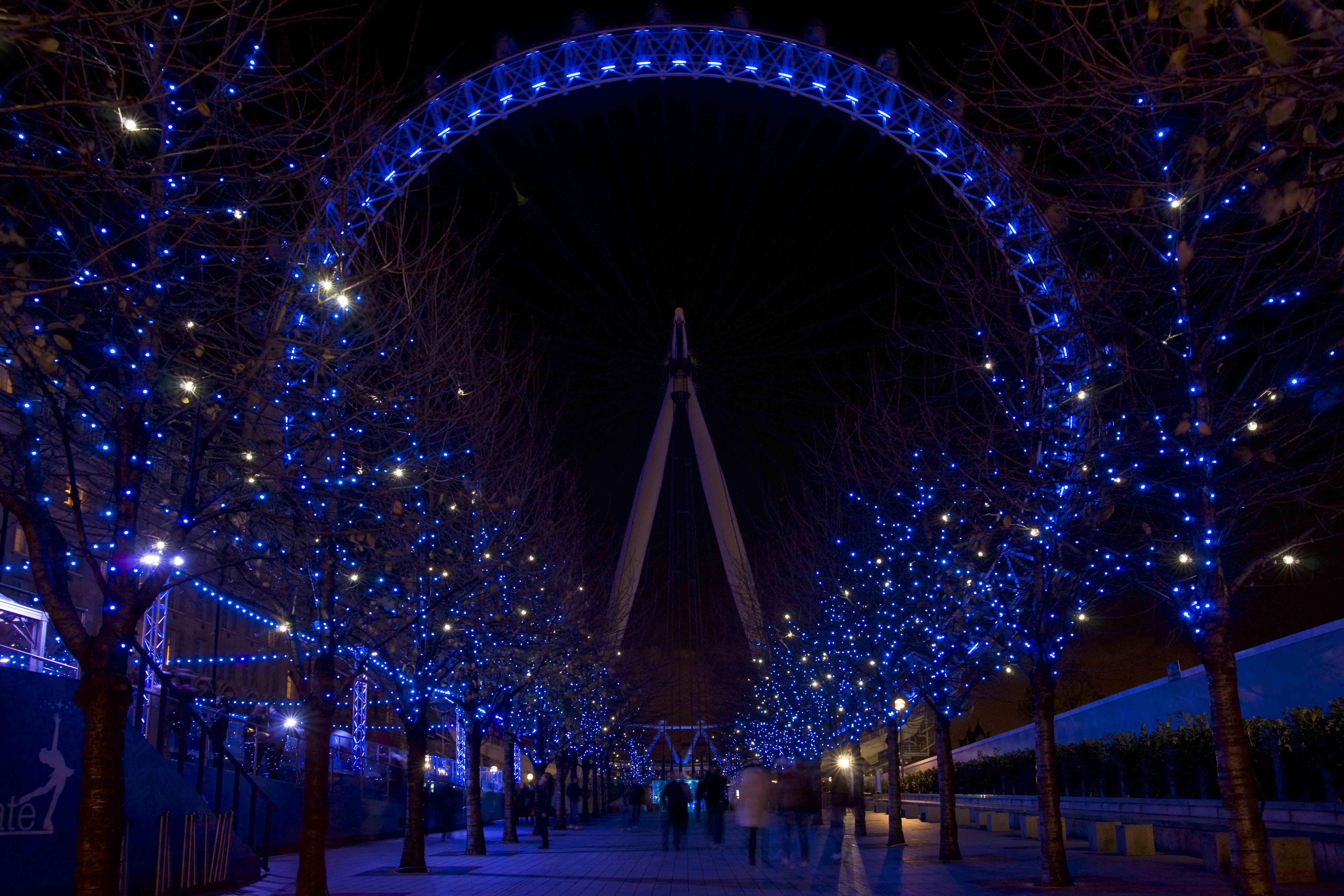 London Eye Thomas Peck Photos