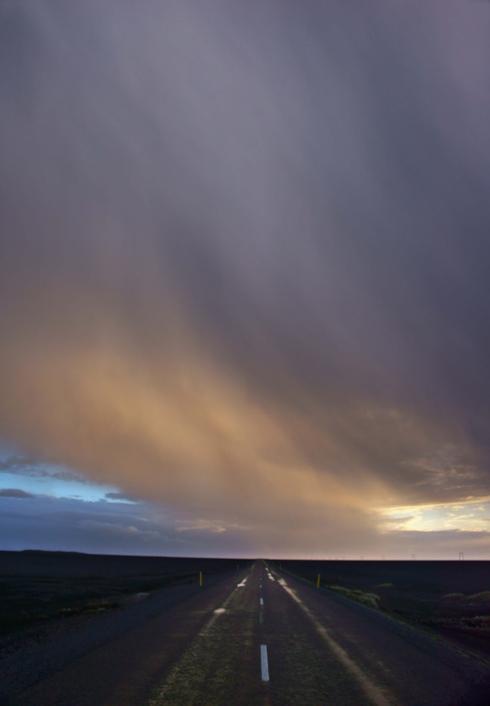 Iceland's M25