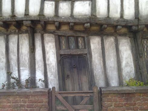 Godrick's Hollow