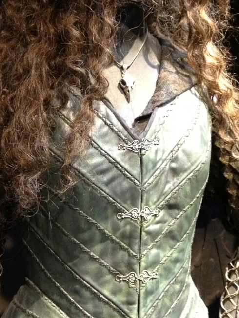 Bellatrix costume