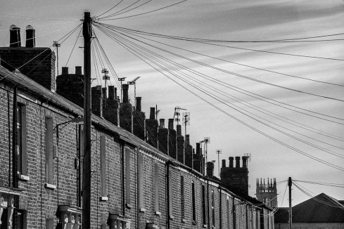 Chimney Street