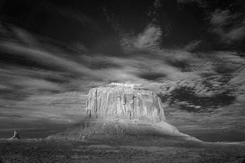 One of the Mittens, Monument Valley