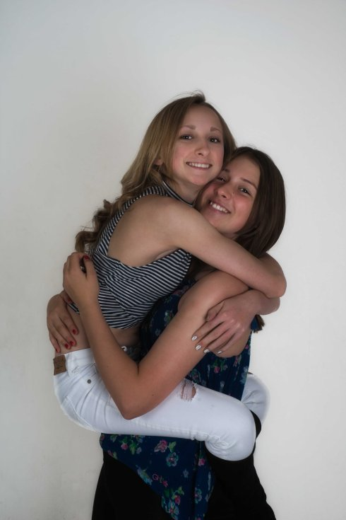 Cousins forever
