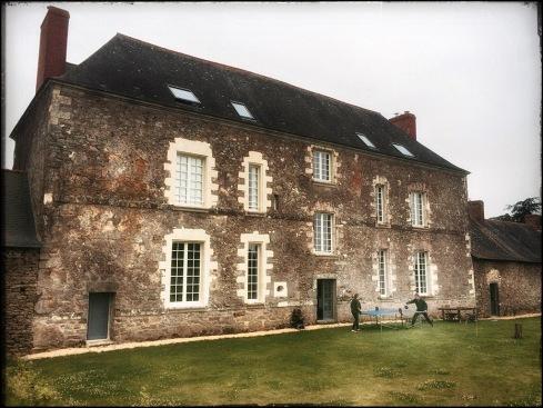 Chateau de la Garnison