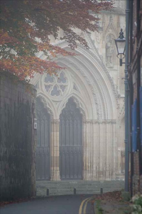 Minster in Fog6